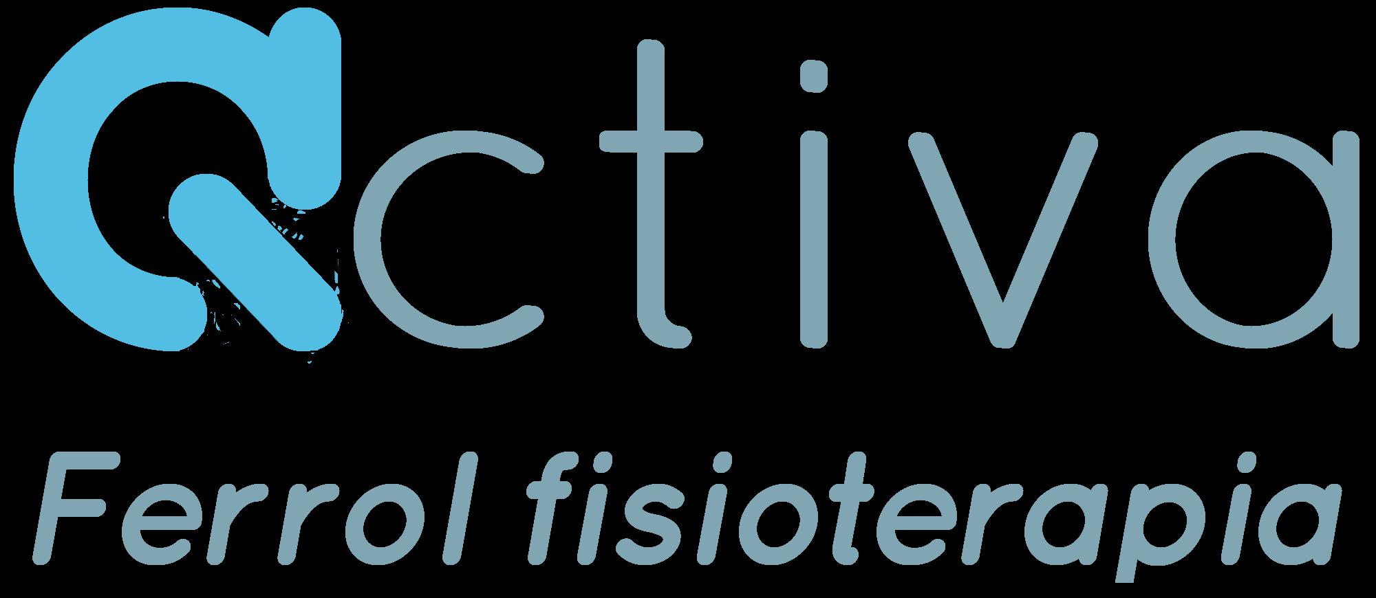 centro activa || especialistas en movimiento || Ferrol